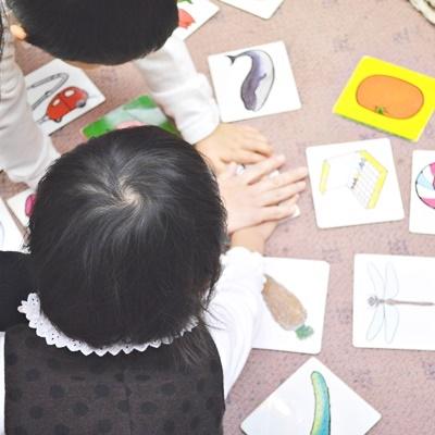 幼稚園受験News